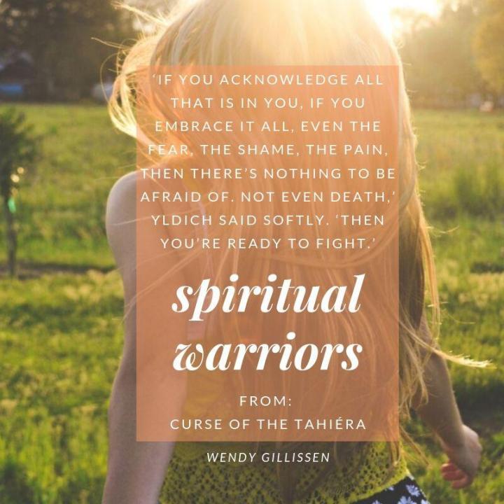 spiritualwarriors