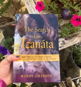 search for tzanata