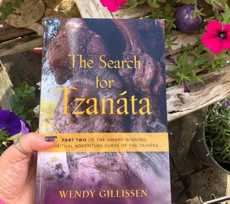 search for tzanata